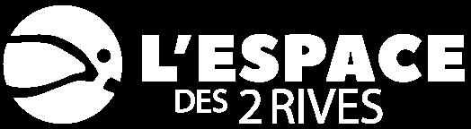 Logo espace des 2 rives